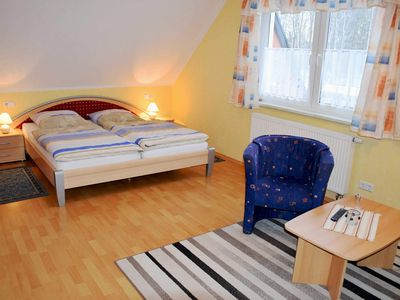 Photo for *** Holiday Apartment Lee *** / Fam. Dinda - Apartments in Baabe on Ruegen