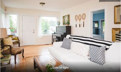 Photo for Classic Home Just 10 minutes from Downtown