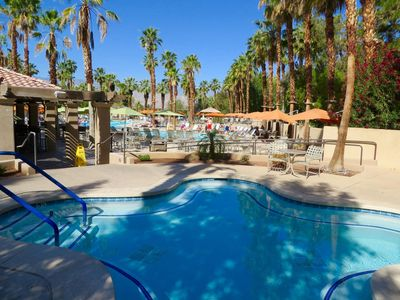 Photo for Marriott Desert Springs Villas II ☼2BR/2BA, March 7, 2019 to March 14, 2019