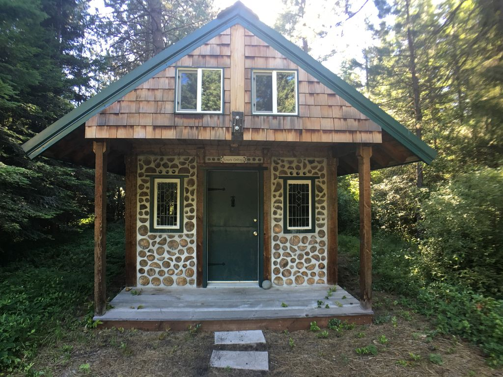 Watershed Private Cabin On 5 Acres Cle Elum North