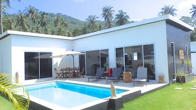 Photo for VILLA 3 BEDROOMS + PRIVATE SWIMMING POOL