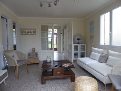 Photo for House in the Bay of Somme, Le Crotoy near beach, classified 4 * Somme Tourism.
