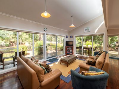 Photo for Corella Cottage - 3Br/2Bath Beautiful location & Kangaroos galore!