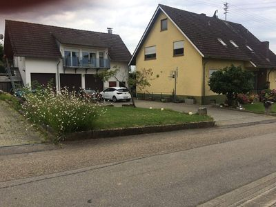 Photo for 2BR Apartment Vacation Rental in Herbolzheim