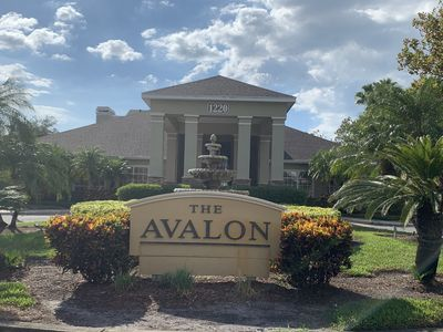 Photo for Beautiful apartment at AVALON CLEARWATER;  2B, 2B LUXURY CONDO.