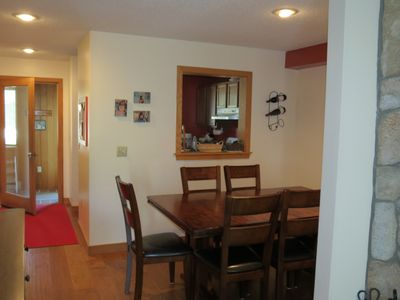 Photo for Summer in NH - Updated unit -wifi - close to Storyland!