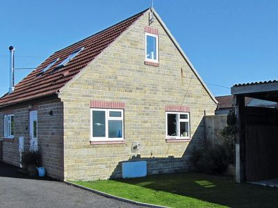 Photo for holiday home, Horsington  in Somerset - 4 persons, 2 bedrooms