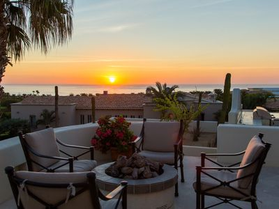 Photo for Summer Special 10% off Oceanview in Cabo del Sol Walking to the Beach