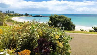 Photo for Whynunga - A two minute walk to the beach with amazing views!!!