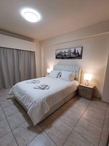Tony's Boutique Apartment - Tristar Center located in the center of Larnaca.