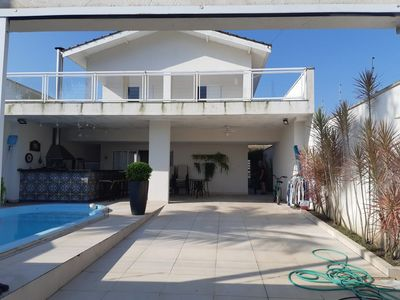 Photo for House for families in Solemar Praia Grande