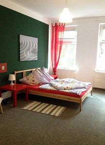 Photo for Guest apartment in Gohlis South