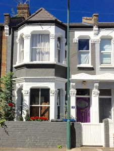 Photo for Artists house 10 mins walk to Portobello rd/market