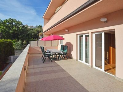 Photo for Apartment A.B. in Pula - 4 persons, 1 bedrooms