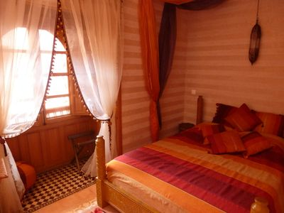 Photo for Bed & Breakfast FES Riad Dar Mar'Ouka