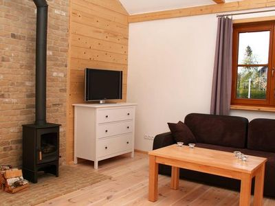 Photo for Holiday house Sarbinowo for 6 persons with 2 bedrooms - Holiday house