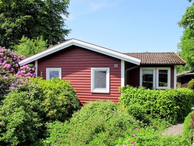 Photo for Vacation home Haus Amselweg (WGT120) in Wingst - 6 persons, 2 bedrooms