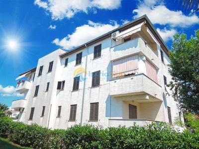 Photo for Apartment 802/1869 (Istria - Porec), Family holiday, 600m from the beach