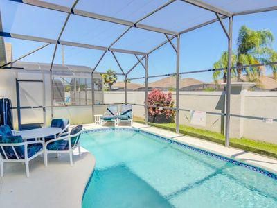Photo for Private Pool Home Relax In Your -Private Pool-Gated Golf Community-Wifi