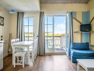 Photo for Village Port Bourgenay - Maeva Individual - 2 rooms 4/5 pers Selection