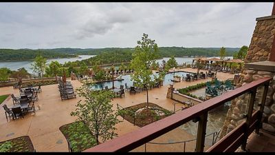 Photo for The Cliffs of Long Creek - Table Rock Lake, Experience a Big Cedar 4th of July.