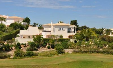 Photo for Luxury Villa with Private Pool, Gardens and Wonderful Sea Views