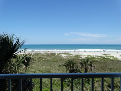 Photo for Beautiful DIRECT Oceanfront 306!
