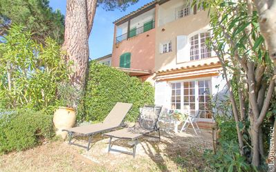 Photo for House 6 persons  et  11 m mooring Port Grimaud South