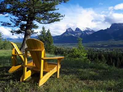 Photo for The Silvertip Lodge... Your Home in the Canadian Rockies - Banff and Lake Louise