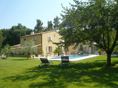 Photo for House / Villa - Peyrolles en Provence