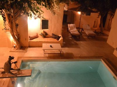 Photo for Luxurious & Authentic Berber Riad in Djerbahood