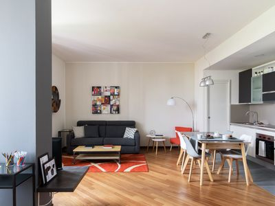 Photo for Dateo - Poma Studio Flat - Apartment for 2 people in Milano