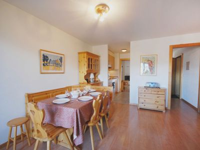 Photo for Apartment Les Chouettes 15 in Nendaz - 6 persons, 2 bedrooms