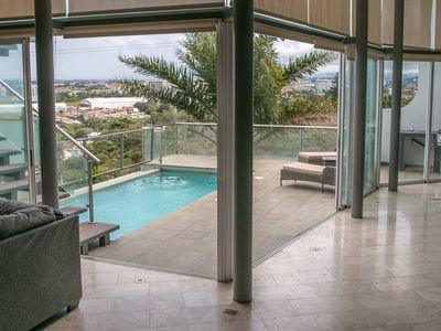 Photo for Mansion with Private Pool in Escazu 5BR/4.5BA