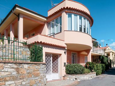 Photo for Apartment Casa Zenzero e Cannella (DIA122) in Diano Marina - 4 persons, 2 bedrooms