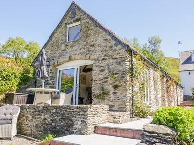Photo for 1BR Cottage Vacation Rental in Ruthin, North Wales