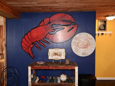 Photo for The Lobster Paradise- Sleeps 10- Located on the 8mm