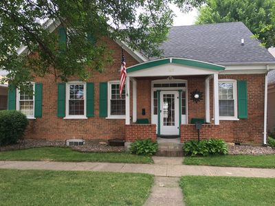Photo for 3BR House Vacation Rental in Bellevue, Iowa
