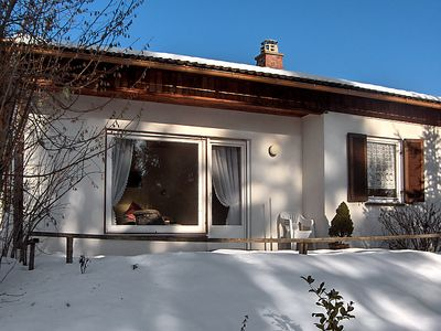 Photo for Dittishausen Holiday Home, Sleeps 4 with WiFi