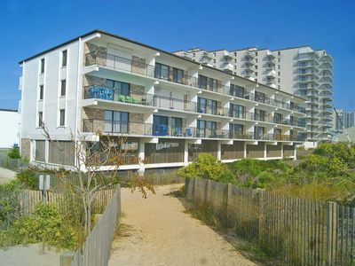 Photo for Bimini 107-Oceanfront 87th St, Free WiFi, W/D, AC