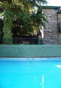 Photo for Holiday house El Espinar for 8 - 10 persons with 4 bedrooms - Holiday house