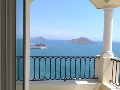 Photo for CONDO OCEAN FRONT MAZATLAN SINALOA