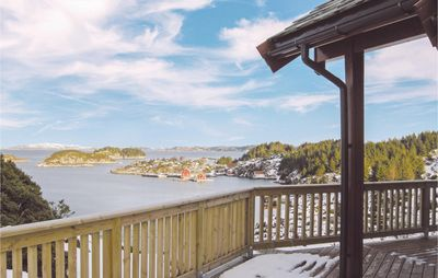Photo for 3 bedroom accommodation in Bekkjarvik