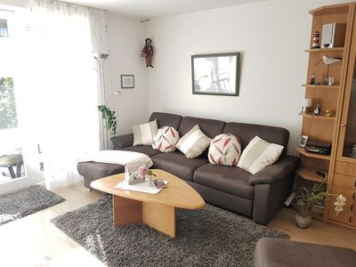 Photo for Apartment / app. for 4 guests with 62m² in Zingst (76214)