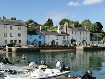 Photo for Tunis, The Quay, Dittisham