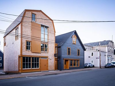 Photo for Architecturally-designed in Lunenburg - The Bluerocks