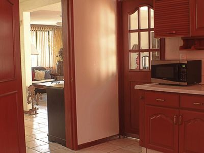 Photo for Casa Xóchitl is located in the neighborhood of Xochimilco one of the most
