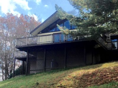Photo for 2BR House Vacation Rental in Newland, North Carolina