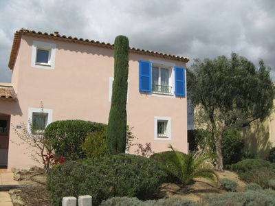 Photo for Beautiful, Large, Modern 3 Bedroom, Air Conditioned Villa