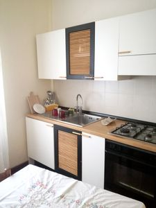 Photo for Homerez last minute deal - Nice apt in Cosenza and Wifi